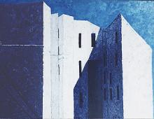 Blue Skies (2000-2002)