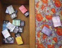 MOJE NESANICE SPAVAJU U KUTIJAMA / MY INSOMNIA SLEEPS IN BOXES (2004-2005)