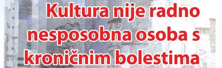 Nina Todorović – Intervju za Hrvatsku riječ, br.887 – 17.04.2020.